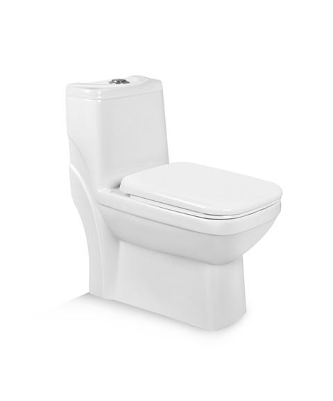 توالت فرنگی مروارید مدل یاریس67