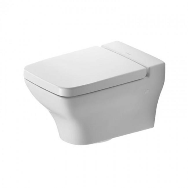 توالت فرنگی وال هنگ دوراویت Duravit مدل Puravida ساخت آلمان سایز 35×54 cm