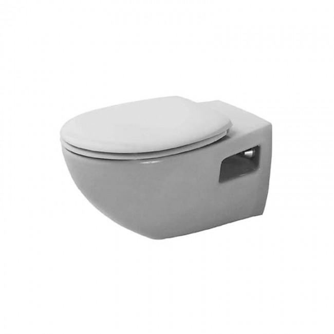 توالت فرنگی وال هنگ دوراویت Duravit مدل Colomba ساخت آلمان سایز 36×57 cm
