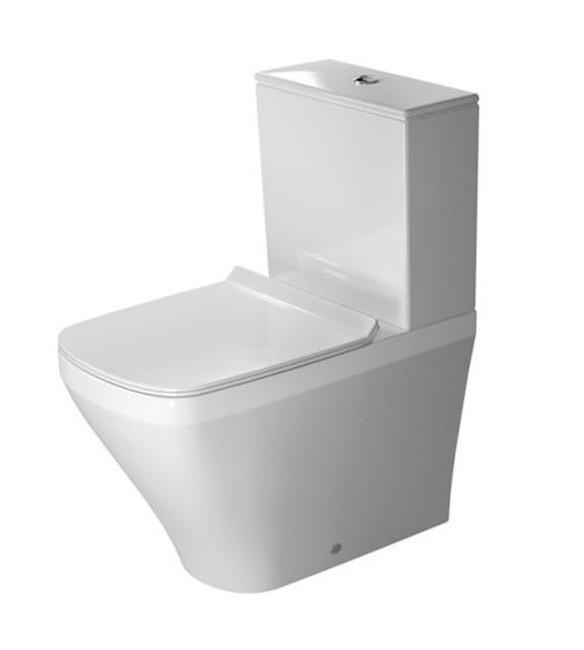 توالت فرنگی مخزن دار  دوراویت Duravit مدل Durastyle ساخت آلمان