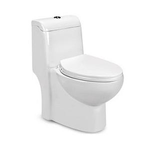 توالت فرنگی مروارید مدل ویستا63
