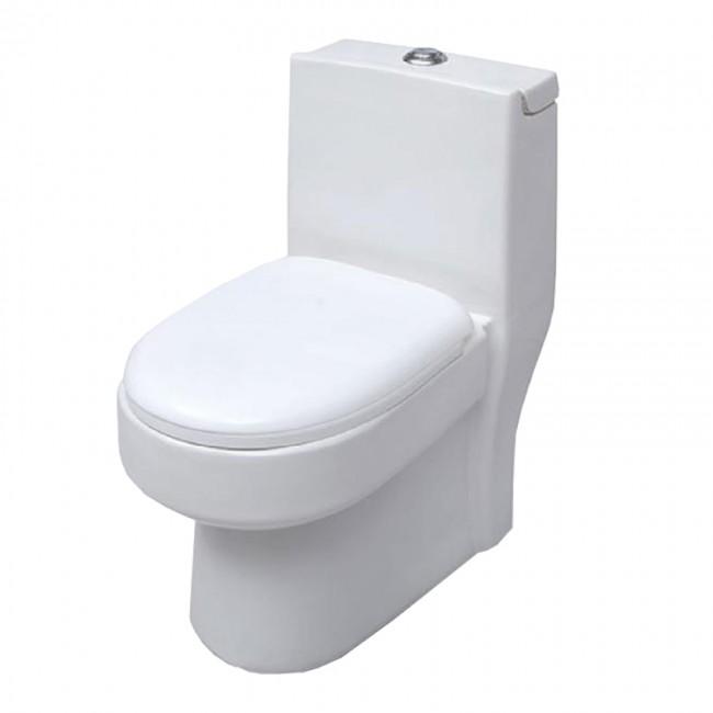 توالت فرنگی پارس سرام مدل نایس