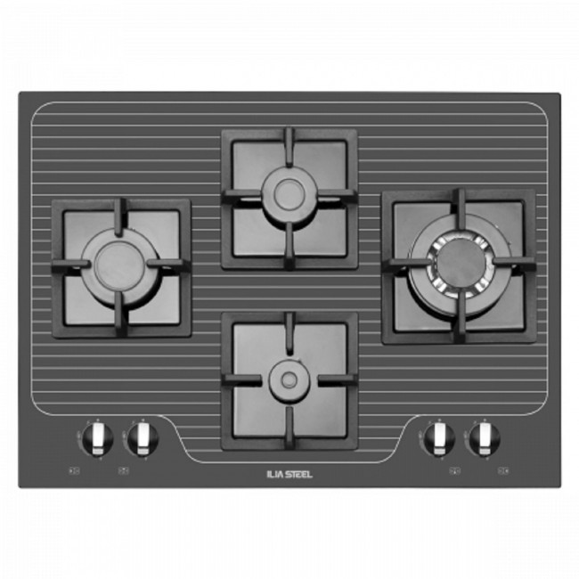 گاز ایلیا استیل مدل G 415