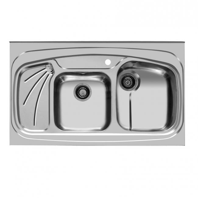 سینک روکار اخوان مدل 144