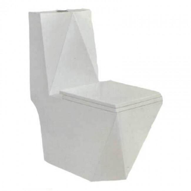 توالت فرنگی لوتوس مدل LT-800