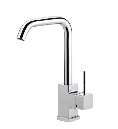شیر ظرفشویی بدون شات جاستایم مدل مارک کد 6909-97