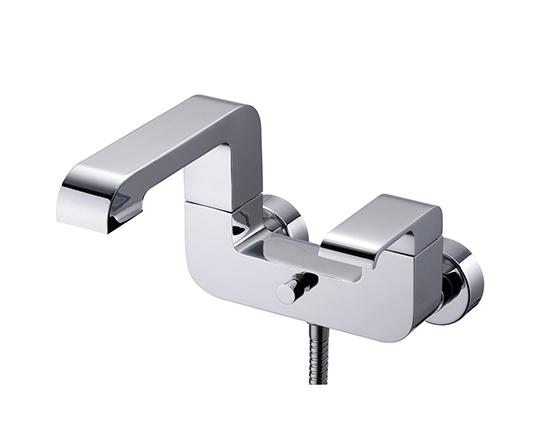 شیر حمام بدون شاور جاستایم مدل دراگن کد 94-6904