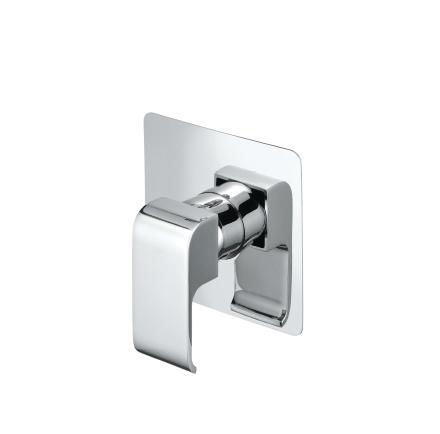 شیر توالت توکار جاستیم مدل دراگن تیپ 1