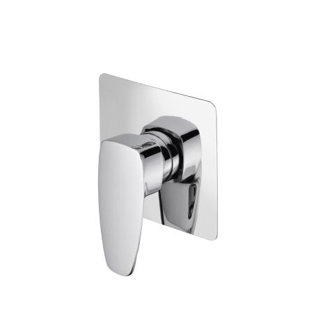 شیر توالت توکار جاستایم مدل Pan 2