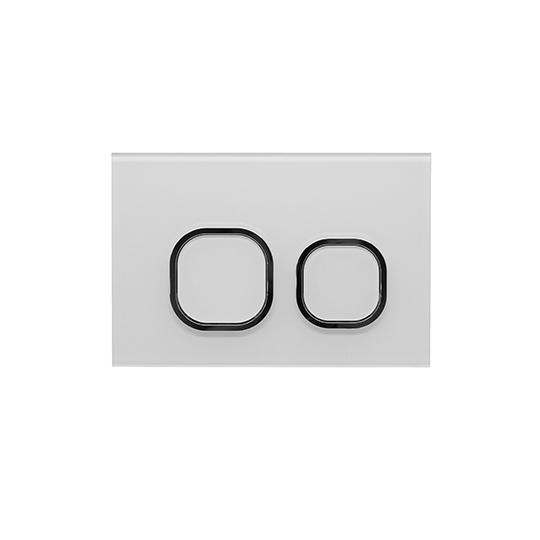 صفحه کلید فلاش تانک توکار جاستایم کد 6373-K3