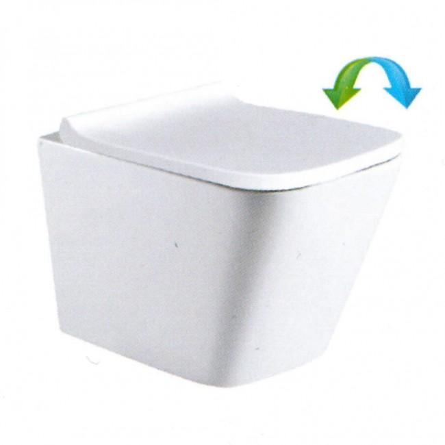توالت وال هنگ لوتوس مدل LT-802