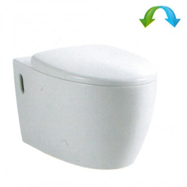 توالت وال هنگ لوتوس مدل LT-503