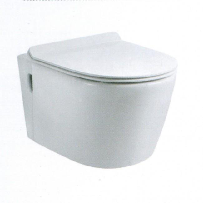 توالت وال هنگ لوتوس مدل LT-506