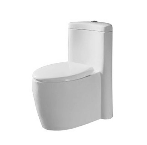 توالت فرنگی جاستایم کد 6370-A0