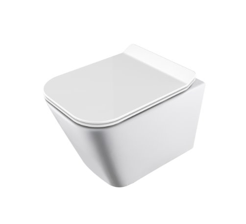 توالت فرنگی وال هنگ جاستایم کد 6371-k0