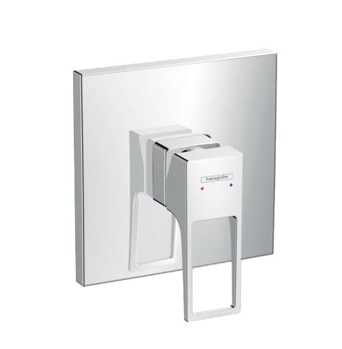 شیر توالت توکار هانس گروهه مدل Metropol