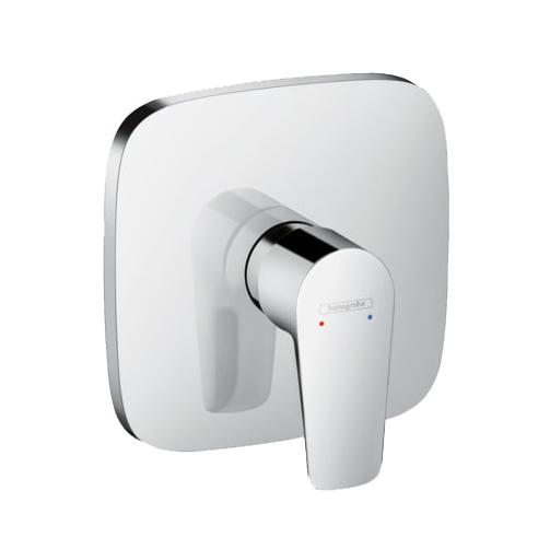 شیر توالت توکار هانس گروهه مدل  Talis E New