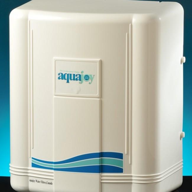دستگاه تصفیه آب آکواجوی مدل رز