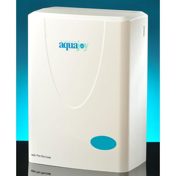 دستگاه تصفیه آب چهار مرحله ای آکواجوی مدل دولوکس