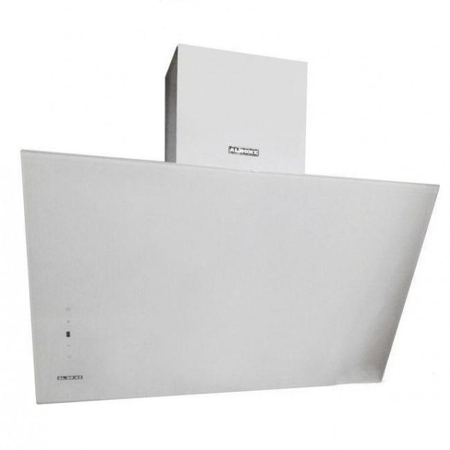 هود مورب استیل البرز مدل SA-461 سفید