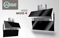 هود سوپر سایلنت وایز مدل WH 205