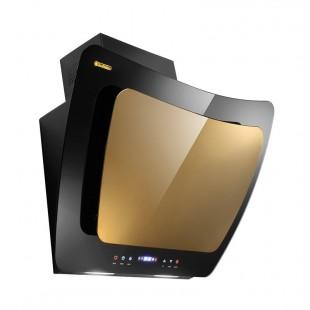 هود درخشان مدل کلون طلایی