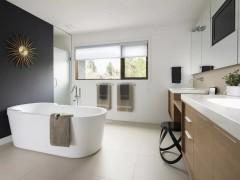 ایدههای از حمامهای مدرن دنیا