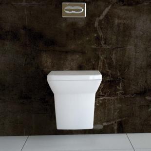 توالت وال هنگ گلسار مدل گریس