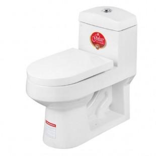 .توالت فرنگی گلسار مدل هلیا 70