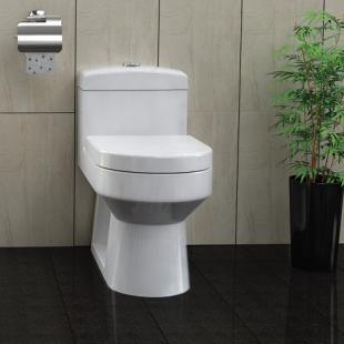 توالت فرنگی گلسار مدل هلیا 60