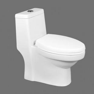 توالت فرنگی مروارید مدل تانیا