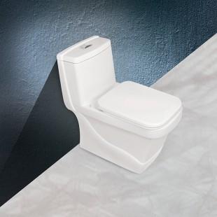 توالت فرنگی مروارید مدل کرون70