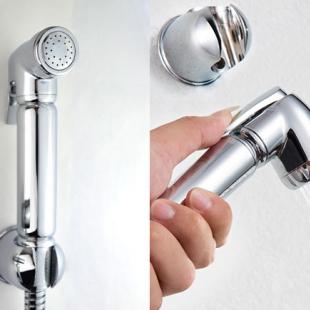 شلنگ توالت آلمانی با با گوشی براکتی قهرمان