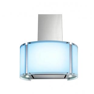هود مستر پلاس مدل 101 شیشه استیل