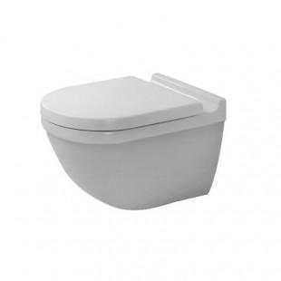 توالت فرنگی وال هنگ دوراویت Duravit مدل Starck 3 ساخت آلمان سایز 36×54 cm