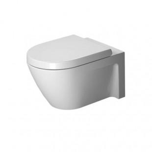 توالت فرنگی وال هنگ دوراویت Duravit مدل Starck 2 ساخت آلمان سایز 37×54 cm