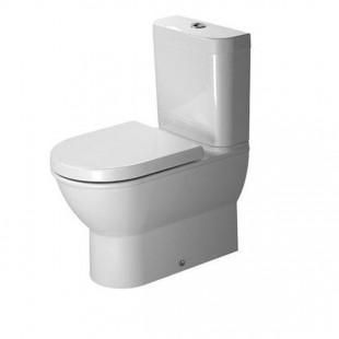 توالت فرنگی دوراویت Duravit مدل Darling New ساخت آلمان