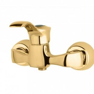 شیر توالت آرال مدل بیزانس طلایی
