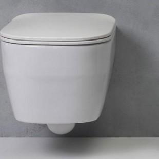 توالت فرنگی وال هنگ المپیا مدل  TUTTO EVO