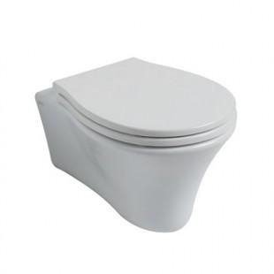 توالت فرنگی وال هنگ المپیا مدل FORMOSA