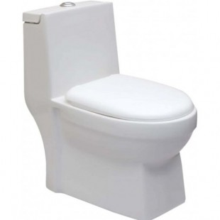 توالت فرنگی پارس سرام مدل کارن