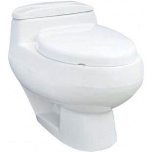 توالت فرنگی پارس سرام مدل ارکید
