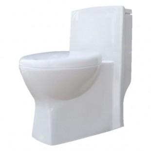 توالت فرنگی پارس سرام مدل تانیا