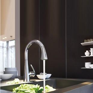 شیر آشپزخانه گروهه مدل زدرا کد 32294001