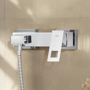 شیر توالت گروهه مدل یورو کیوب 23145000