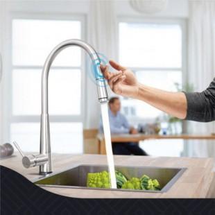 شیر آشپزخانه لمسی بلندا مدل  HD149