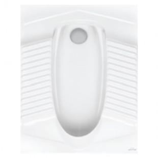 توالت زمینی مروارید مدل مگا گود طبی