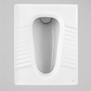 توالت ایرانی کرد مدل تولیپ تخت