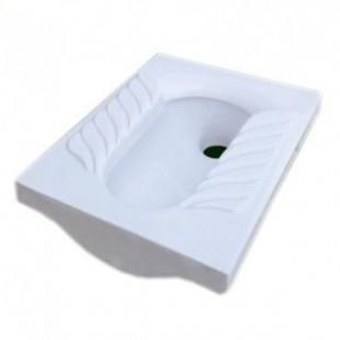 توالت زمینی پارس سرام مدل تانیا