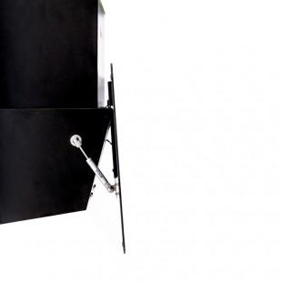 هود مورب بیمکث مدل 2065- 90cm